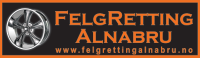 Felgretting Alnabru AS